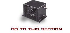 Coolant Operated Space Heaters